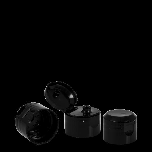 Verschlüsse für Kunststoffflaschen 28/410