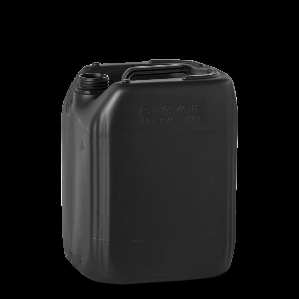 20 Liter Kunststoffkanister RD 61 rechteckig